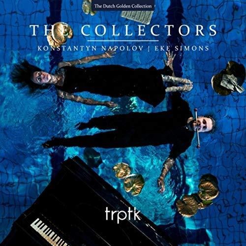 Moritz Eggert –Neue CD, The Collectors