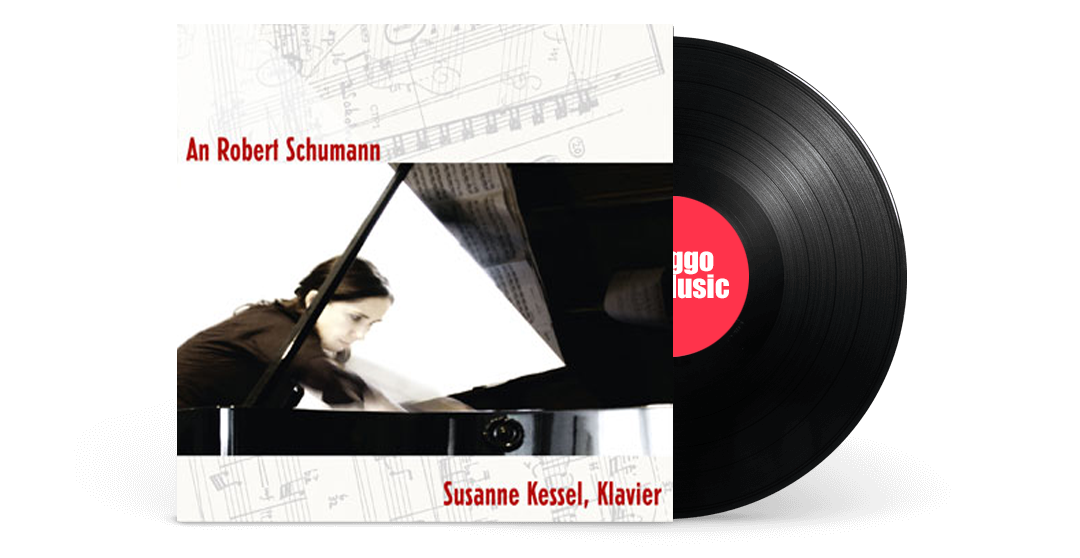An Robert Schumann
